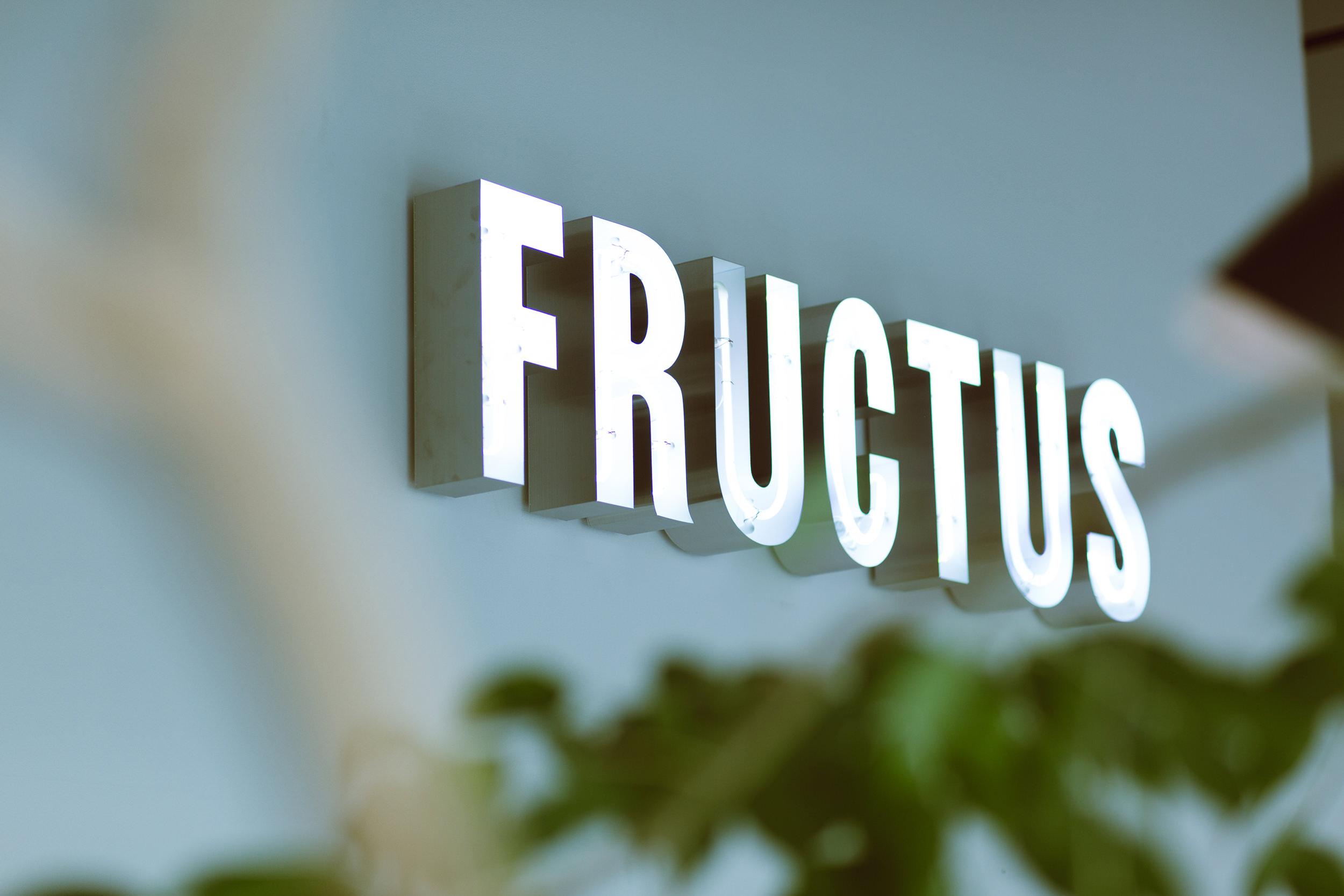 FRUCTUSの「グラノーラワークショップ」&「量り売り+イートイン@イン・ザ・パスト」