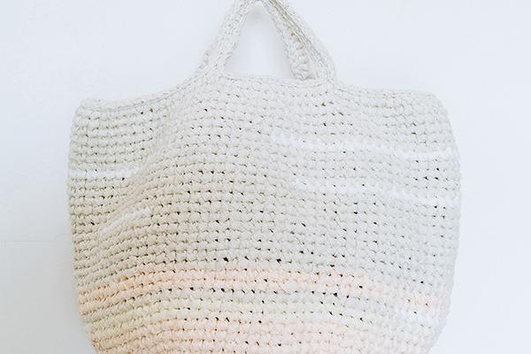 Kawamura Miki Sakiami Bag Unisex Exhibition